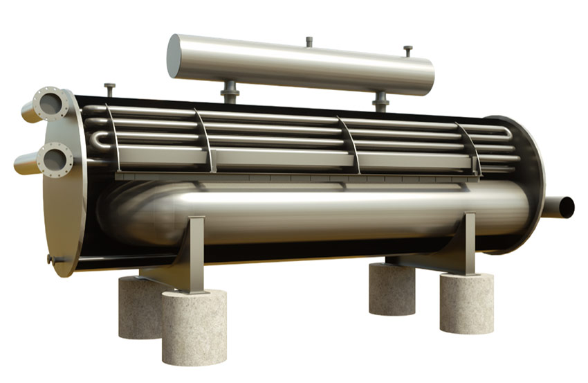 Tulsa Heaters Midstream